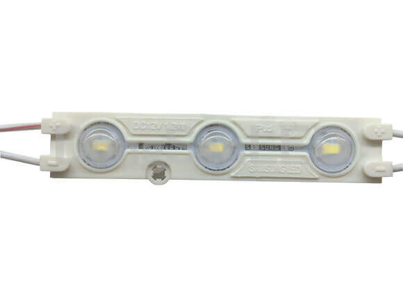 Samsung LED Module - Samsung led 5630 smd led module with lens high luminosity 5 years warranty MSS-3W56