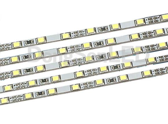 Ultra slim edge light led strips