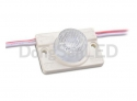Light Box LED Module - Edge Light LED Module 1.2W 15*45°