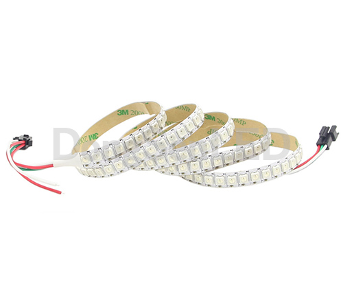 Individual Addressable RGB LED Strips 144led/m WS2815 IC-DongSenLED
