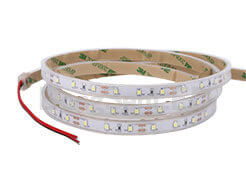2835 SMD Flexible LED Strip - High power 2835 smd flexible led ribbon IP65 waterproof TF08-60W28