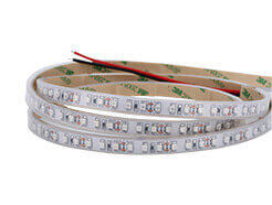 3528 SMD Flexible LED Strip - IP68 3528 flexible led strip for cove lighting TF08-120W35P8
