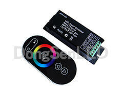 LED Controller - RF led touch controller 18A MTC-18A