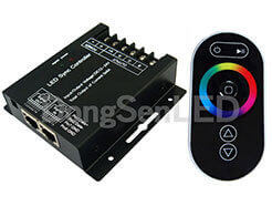 LED Controller - RGB led touch controller 24A MTC-24A