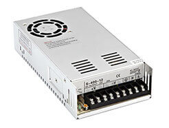 Nonwaterproof led Power Supply - 400W Nonwaterproof LED Power Supply