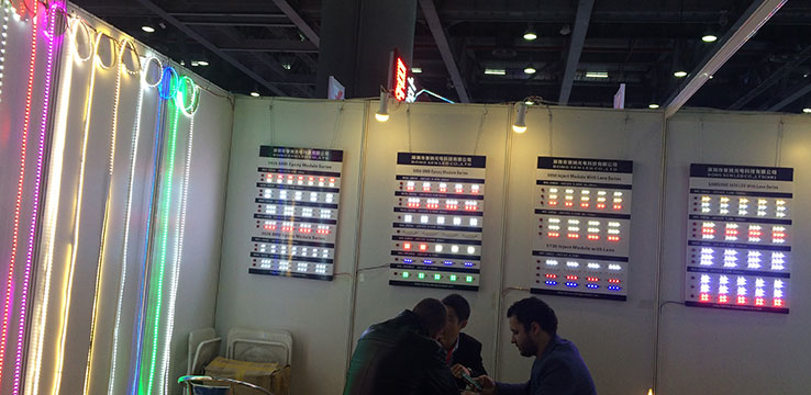 D Exhibition China : D pes sign expo china dongsenled co ltd